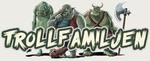 Troll Familjen